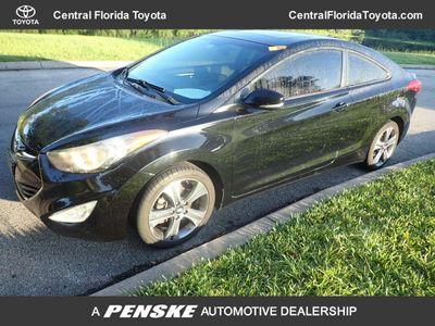 used hyundai elantra coupe for sale penskecars com penske cars