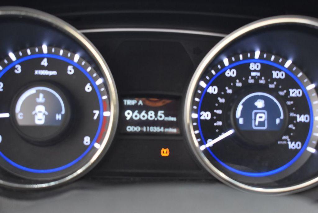 2013 Hyundai Sonata GLS - 18161905 - 10