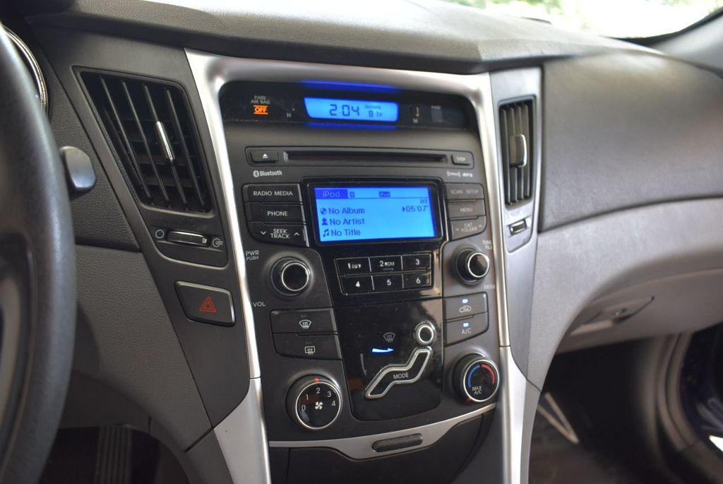 2013 Hyundai Sonata GLS - 18161905 - 12
