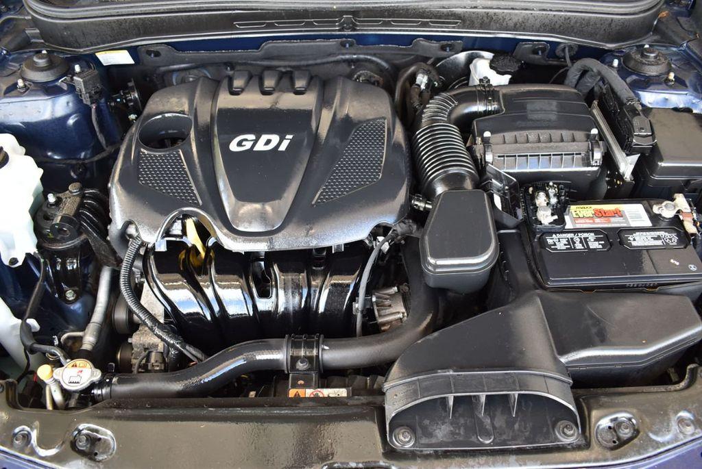 2013 Hyundai Sonata GLS - 18161905 - 14