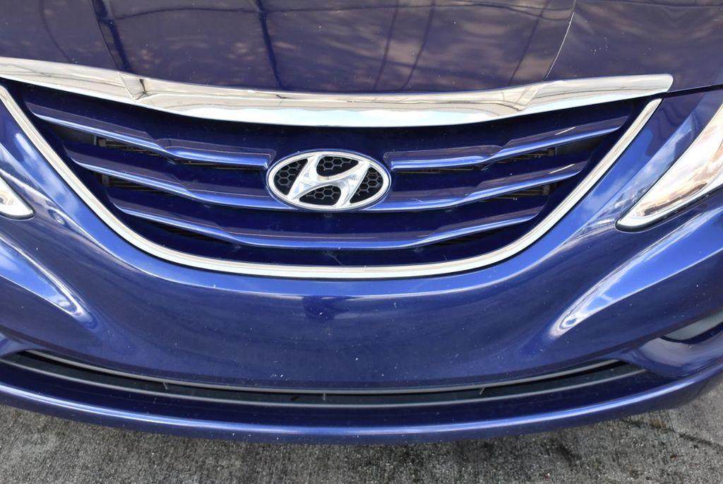 2013 Hyundai Sonata GLS - 18161905 - 1