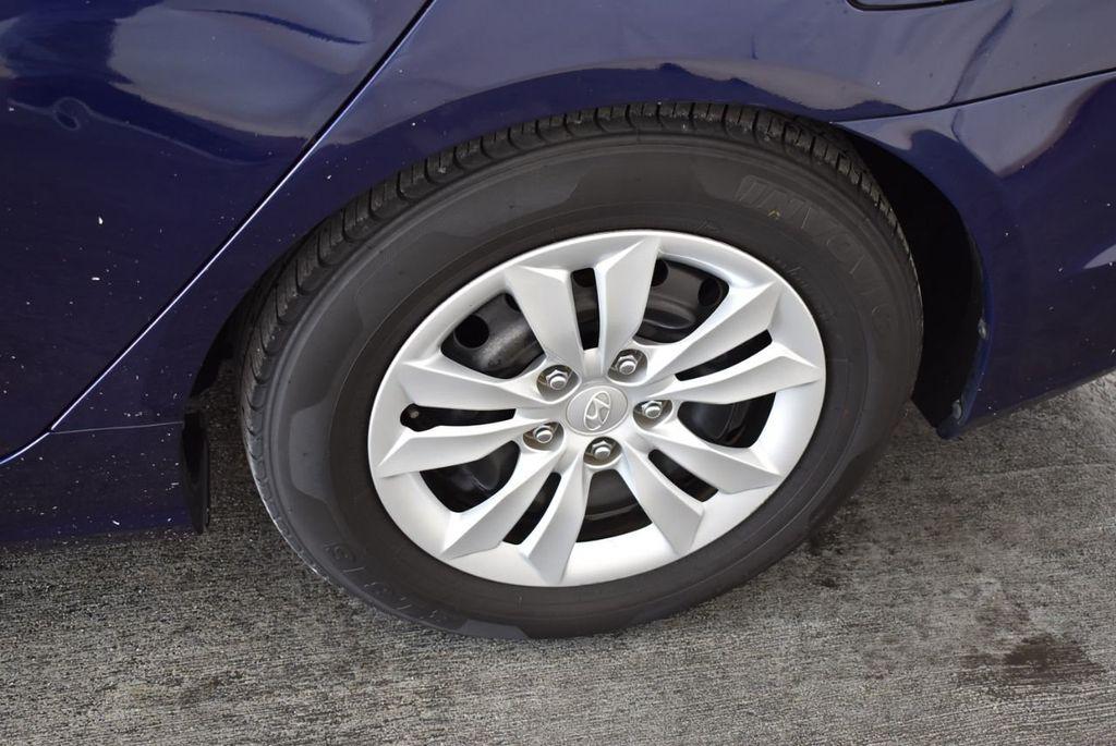 2013 Hyundai Sonata GLS - 18161905 - 5