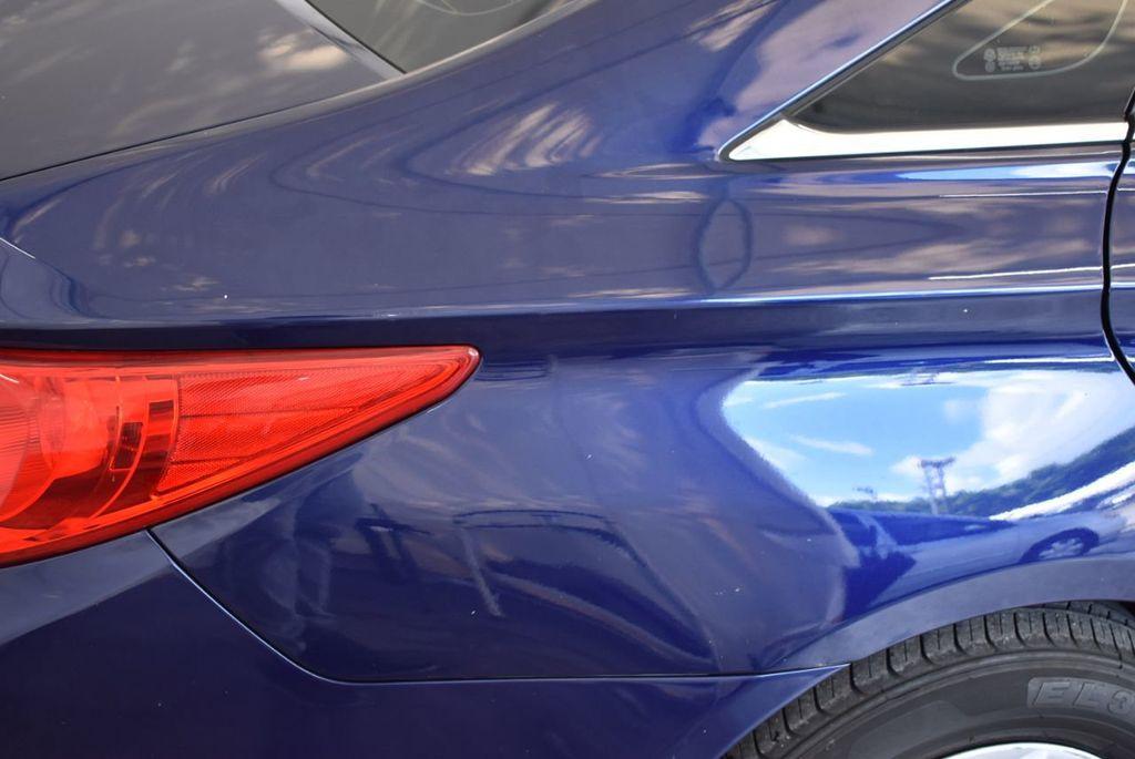 2013 Hyundai Sonata GLS - 18161905 - 7