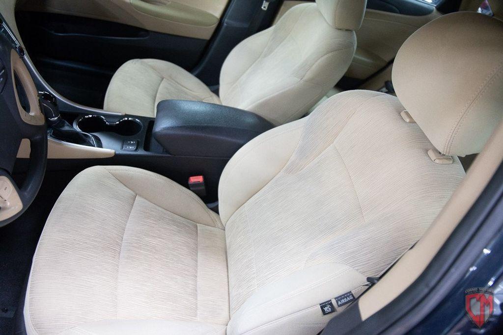 Surprising 2013 Used Hyundai Sonata Gls At Cosmo Motors Serving Hickory Nc Iid 19507660 Bralicious Painted Fabric Chair Ideas Braliciousco