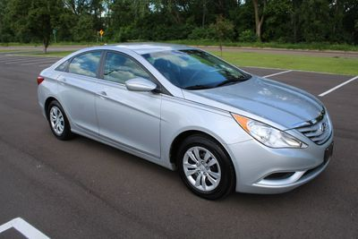 2013 Hyundai Sonata ONE OWNER GLS Sedan