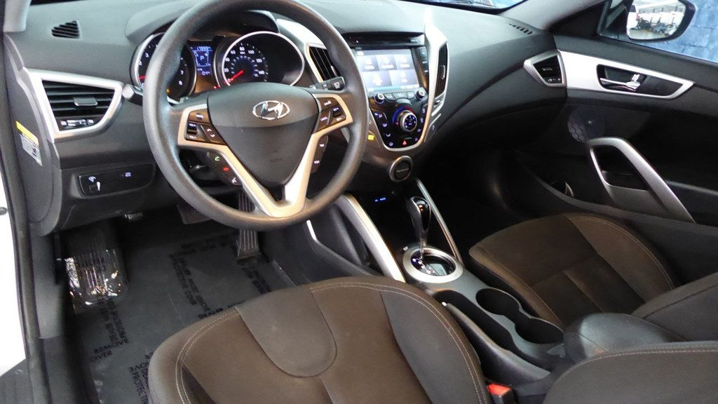 2013 Used Hyundai Veloster 3dr Coupe Automatic w/Black Int at Baja Auto  Sales East Serving Las Vegas, NV, IID 19241323