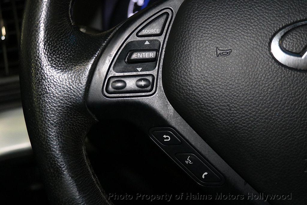 2013 INFINITI G37 Coupe 2dr x AWD - 17491909 - 24