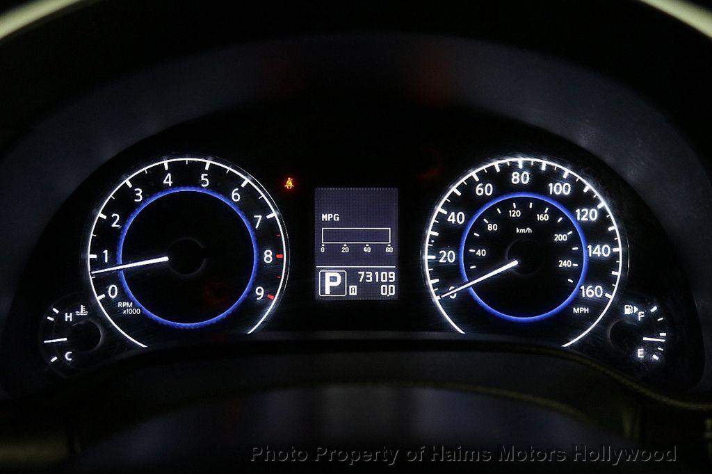 2013 INFINITI G37 Coupe 2dr x AWD - 17491909 - 28
