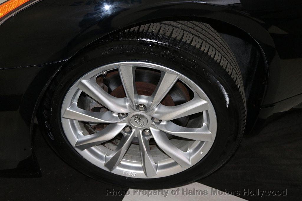 2013 INFINITI G37 Coupe 2dr x AWD - 17491909 - 31