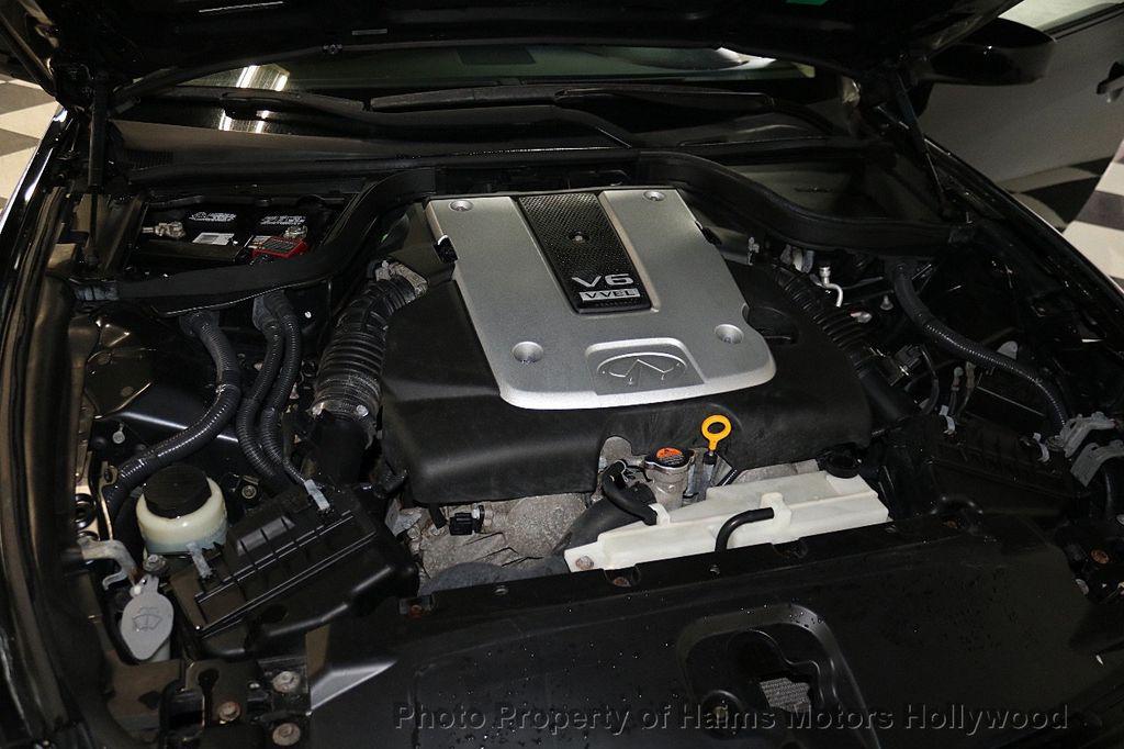 2013 INFINITI G37 Coupe 2dr x AWD - 17491909 - 32