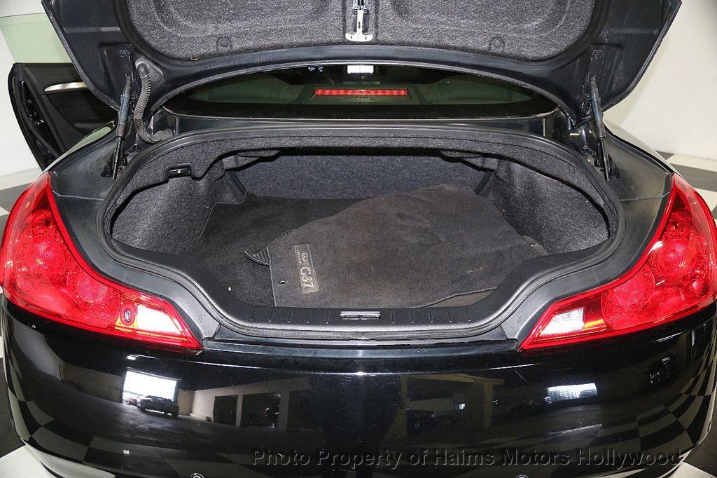 2017 Infiniti G37 Coupe 2dr X Awd 17491909 8