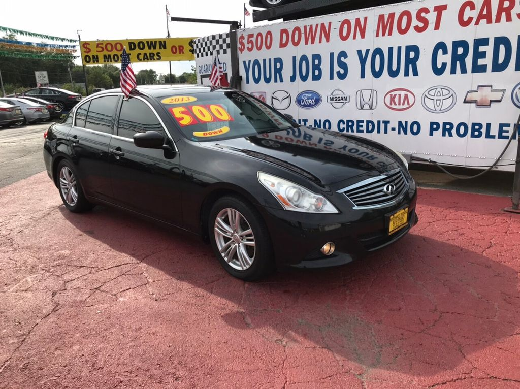 Used Infiniti G37 Sedan For Sale Motorcar Com