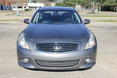 2013 INFINITI G37 Sedan 4dr Journey RWD - Click to see full-size photo viewer