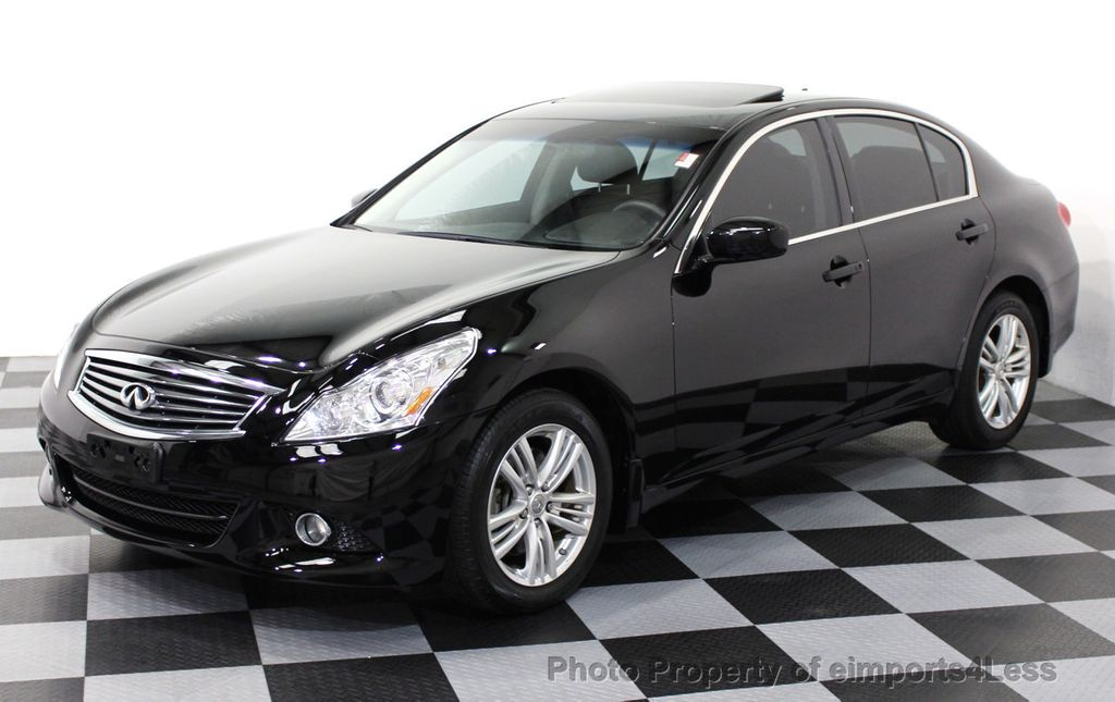 2013 used infiniti g37 sedan certified g37x awd sedan bose camera at eimports4less serving. Black Bedroom Furniture Sets. Home Design Ideas
