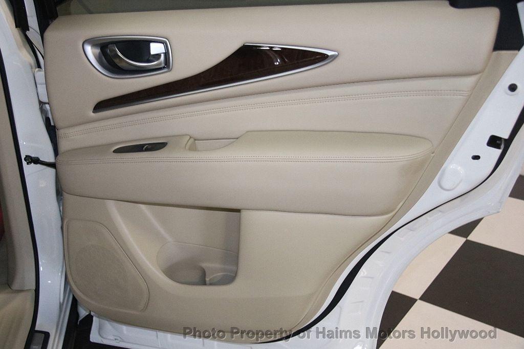 2013 INFINITI JX35 FWD 4dr - 17358153 - 12