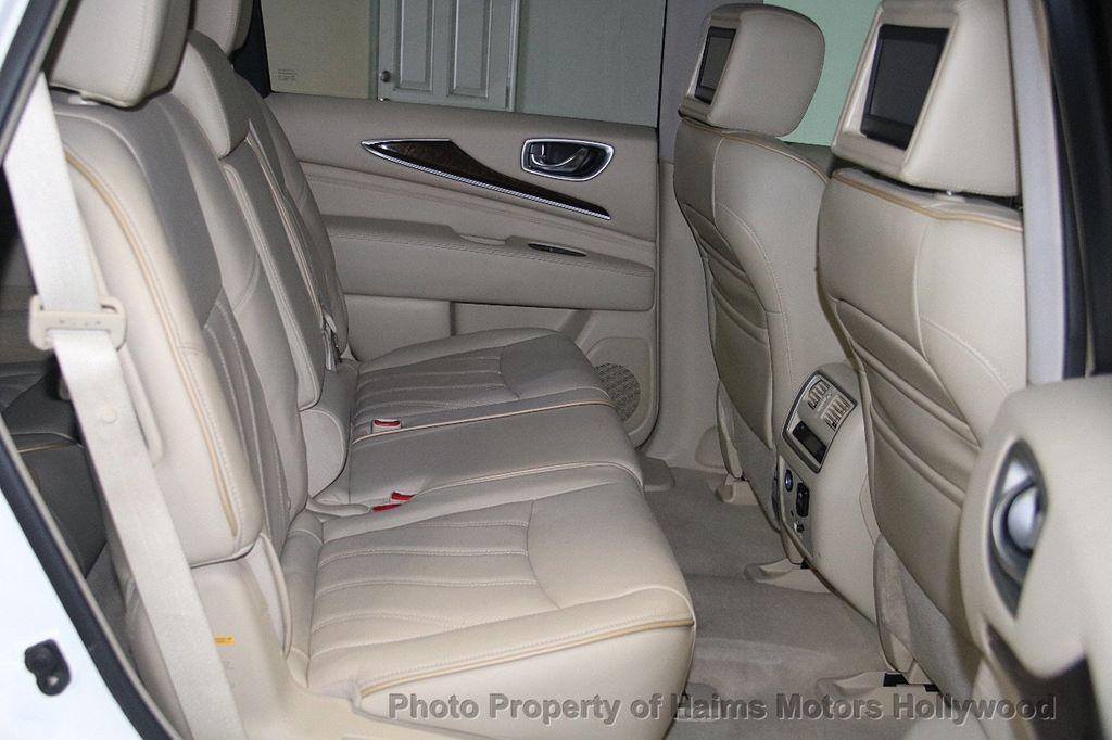 2013 INFINITI JX35 FWD 4dr - 17358153 - 15