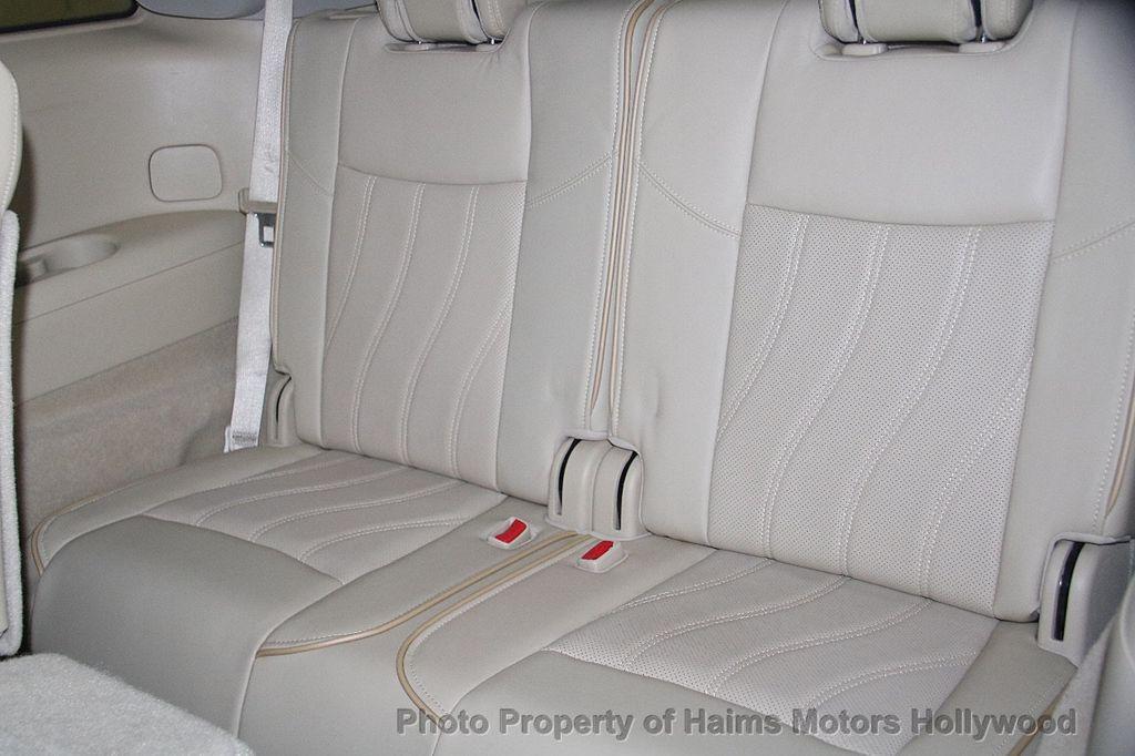 2013 INFINITI JX35 FWD 4dr - 17358153 - 18