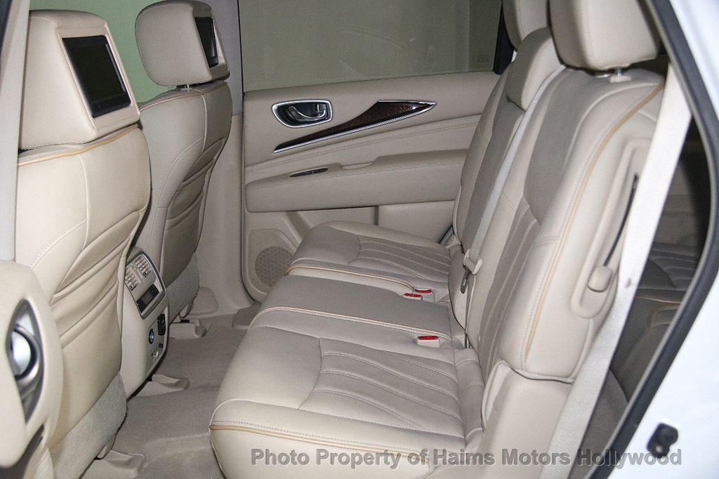 2013 INFINITI JX35 FWD 4dr - 17358153 - 19