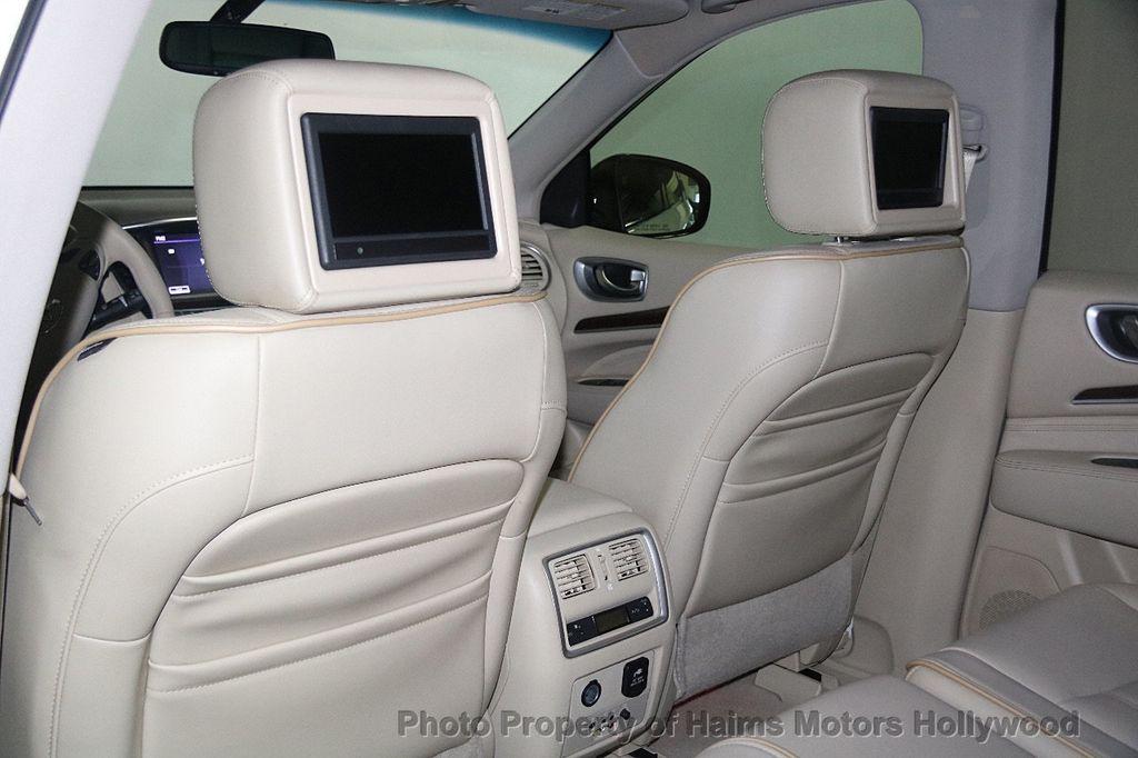 2013 INFINITI JX35 FWD 4dr - 17358153 - 20
