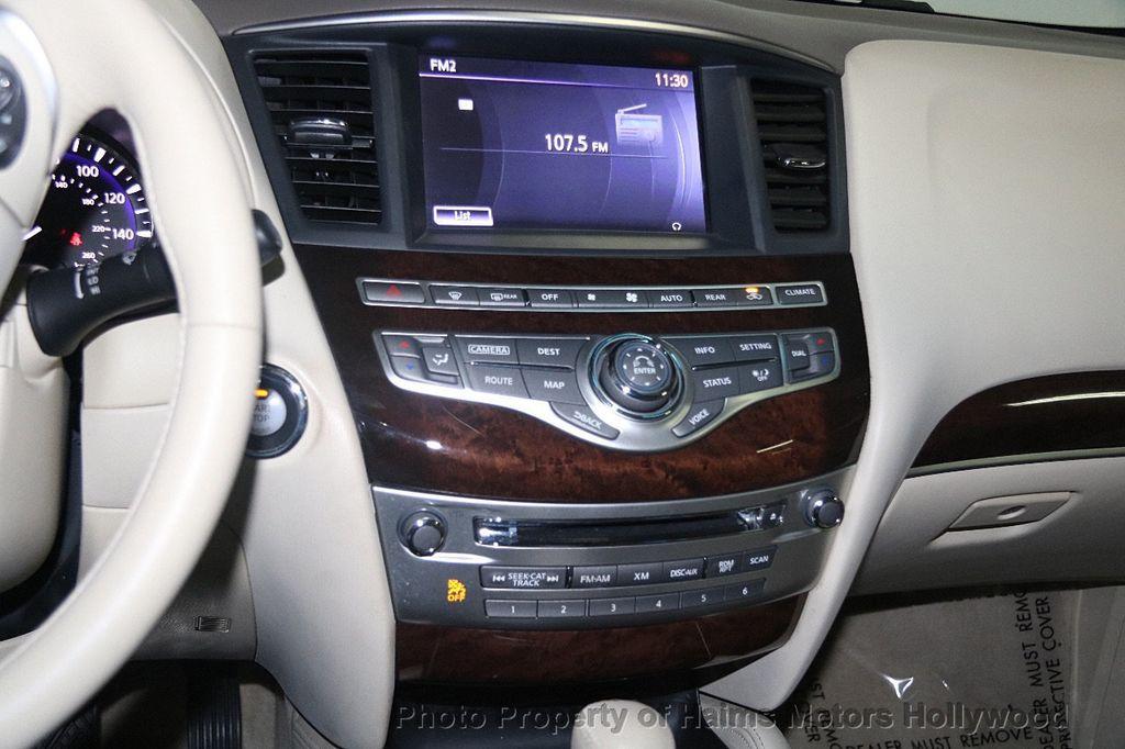 2013 INFINITI JX35 FWD 4dr - 17358153 - 23