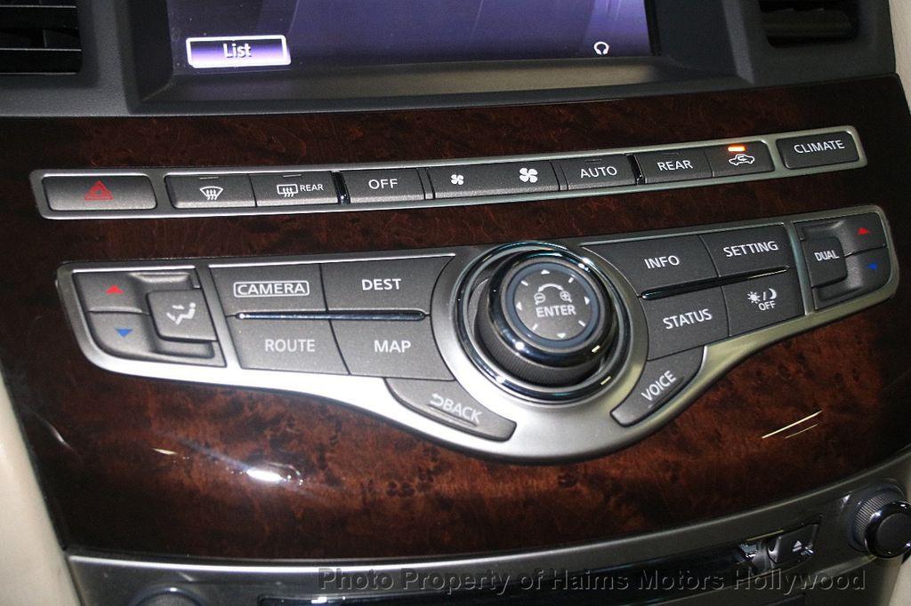 2013 INFINITI JX35 FWD 4dr - 17358153 - 24