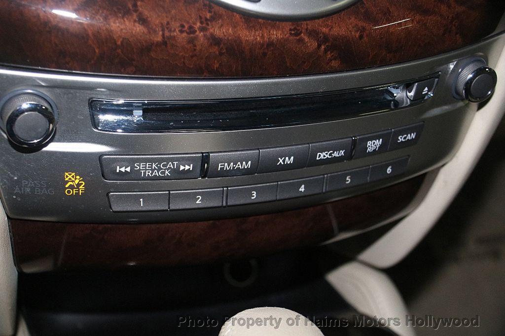 2013 INFINITI JX35 FWD 4dr - 17358153 - 25