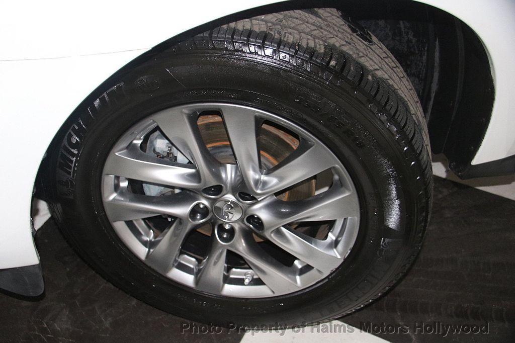 2013 INFINITI JX35 FWD 4dr - 17358153 - 37