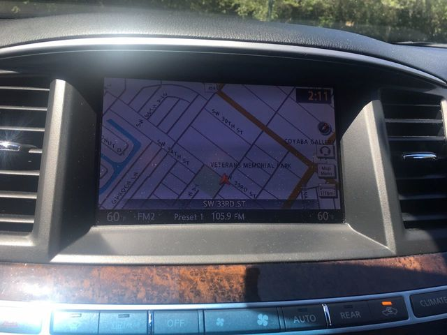 2013 INFINITI JX35 JX35 BASE - Click to see full-size photo viewer