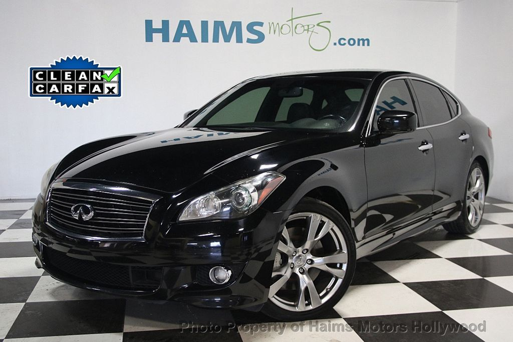 Infiniti m37x for sale