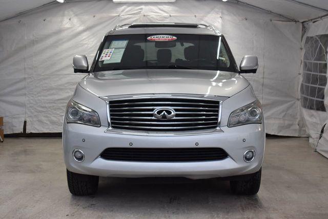 Infiniti Qx56 For Sale >> 2013 Infiniti Qx56 Qx56 Suv 4 Door Wagon Sport Utility Suv For Sale Miami Fl 24 991 Motorcar Com