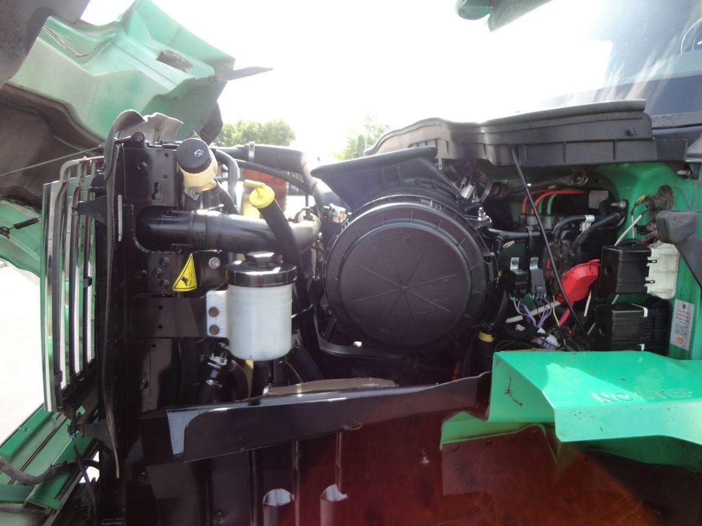 2013 International 7500 28FT 15 TON ROLLBACK INDUSTRIAL JERRDAN.. TANDEM AXLE.. - 17944543 - 37