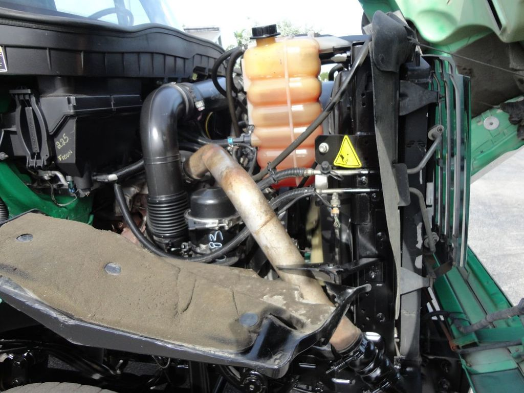 2013 International 7500 28FT 15 TON ROLLBACK INDUSTRIAL JERRDAN.. TANDEM AXLE.. - 17944543 - 39