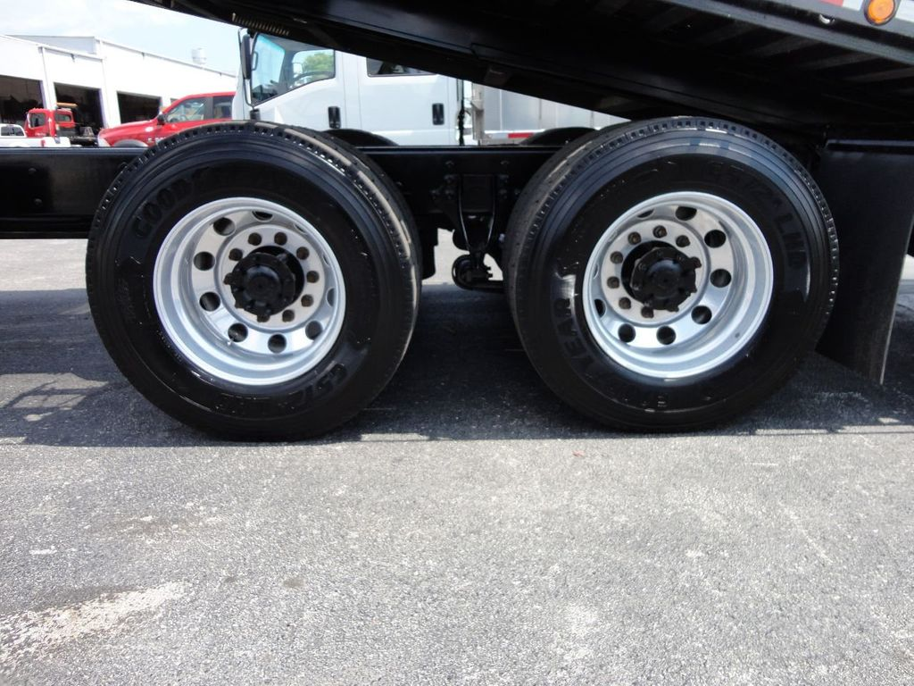 2013 International 7500 TANDEM AXLE.. JERR-DAN 28FT INDUSTRIAL 15 TON ROLLBACK - 17457781 - 19