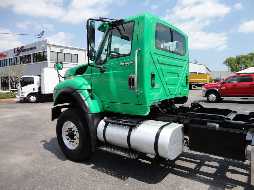 2013 International 7500 TANDEM AXLE.. JERR-DAN 28FT INDUSTRIAL 15 TON ROLLBACK - 17457781 - 25