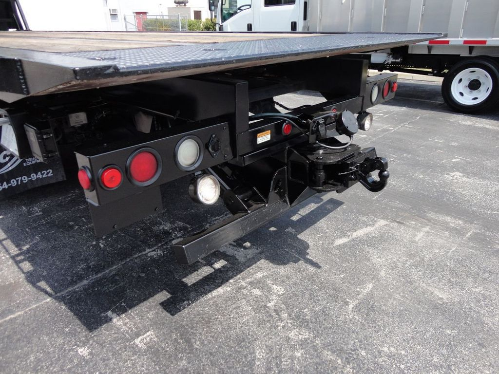 2013 International 7500 TANDEM AXLE.. JERR-DAN 28FT INDUSTRIAL 15 TON ROLLBACK - 17457781 - 26