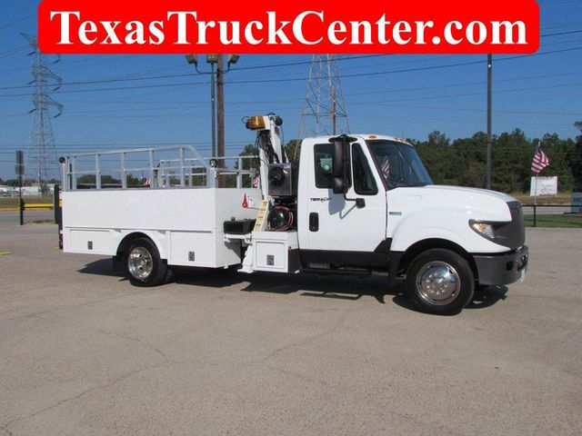 2013 International Terrastar Tire Service Truck 4x2 - 16344982 - 0