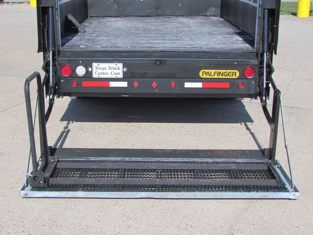 2013 International Terrastar Tire Service Truck 4x2 - 16344982 - 12