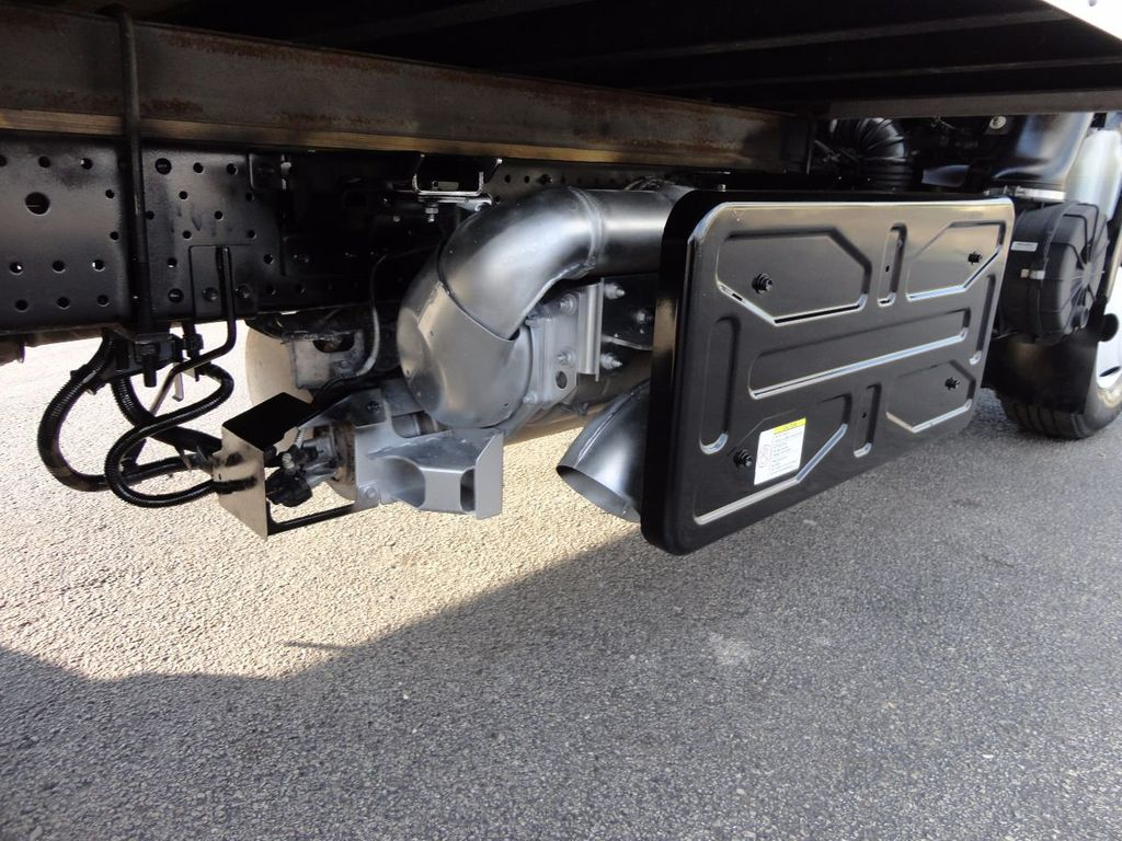 2013 Isuzu NPR HD 16FT DRY BOX..TUCK UNDER LIFTGATE BOX TRUCK - 17170473 - 13