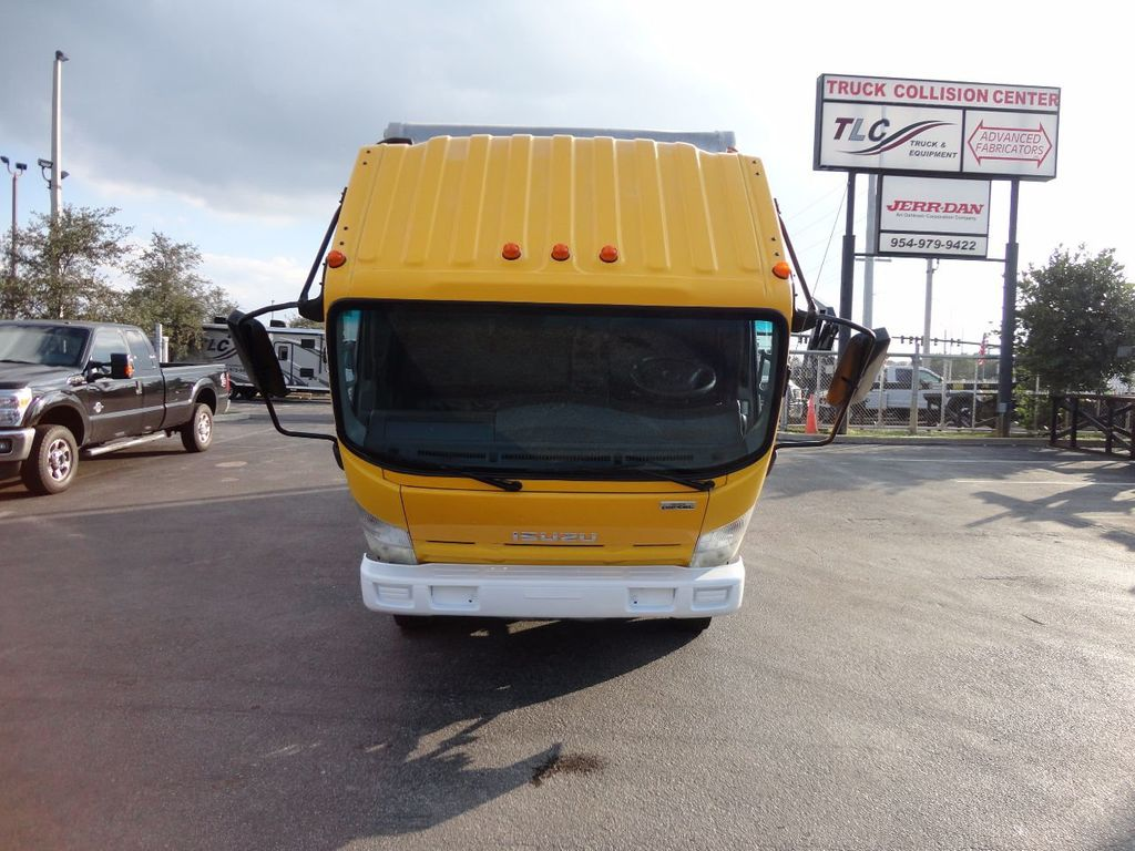 2013 Isuzu NPR HD 16FT DRY BOX..TUCK UNDER LIFTGATE BOX TRUCK - 17170473 - 30