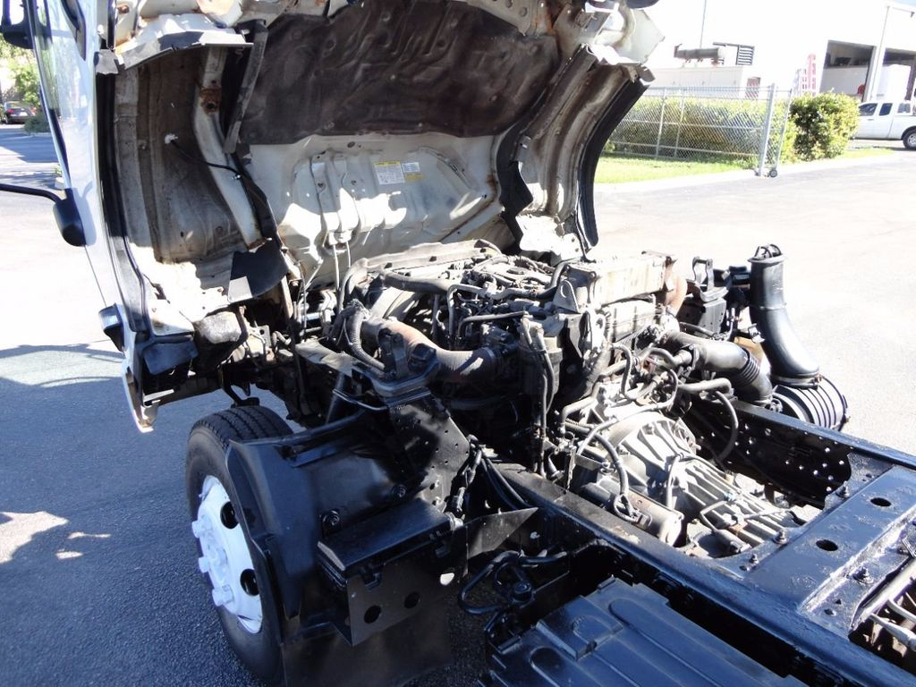 2013 Isuzu NPR HD *NEW*ADVANCED FABRICATORS 14FT ALUMINUM TRASH DUMP.. - 16976970 - 25