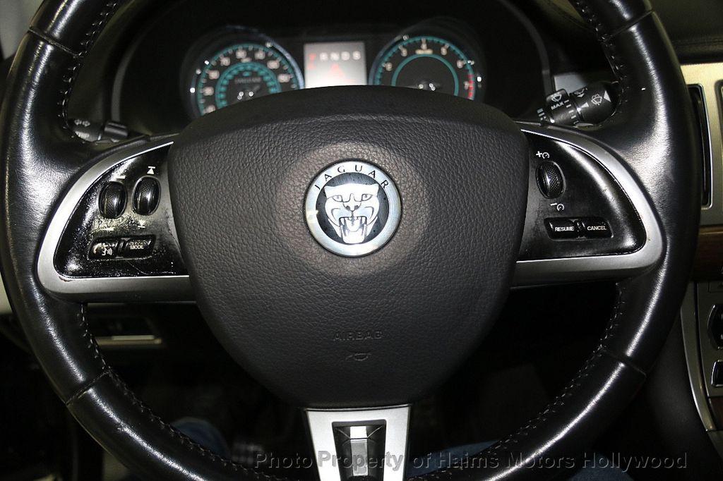 2013 Jaguar XF 4dr Sedan I4 RWD   16212465   22