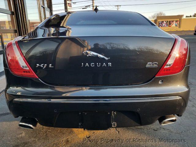 2013 Jaguar XJ 4dr Sedan XJL Portfolio AWD - Click to see full-size photo viewer