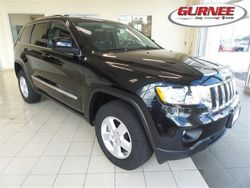 2013 Jeep Grand Cherokee - 1C4RJFAG8DC501726