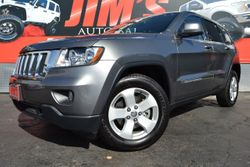 2013 Jeep Grand Cherokee - 1C4RJFAG4DC600012