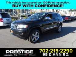 2013 Jeep Grand Cherokee - 1C4RJFCT0DC603225