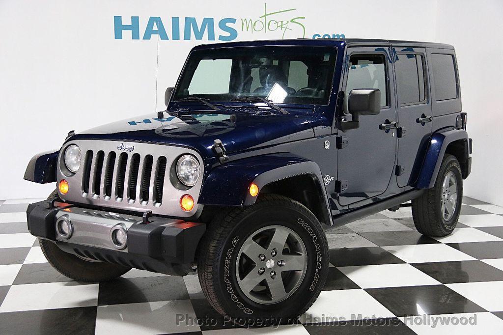 2013 used jeep wrangler unlimited 4wd 4dr freedom edition at haims rh haimsmotors com jeep wrangler unlimited owners manual 2013 2013 jeep wrangler unlimited owner's manual