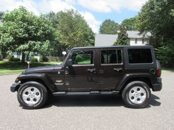 2013 Jeep Wrangler Unlimited - 1C4BJWEG1DL671311