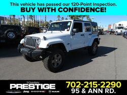 2013 Jeep Wrangler Unlimited - 1C4BJWDG7DL617030