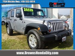 2013 Jeep Wrangler Unlimited - 1C4BJWDG0DL657675