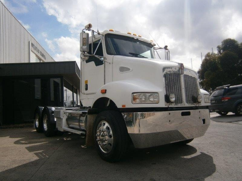 2013 Used Kenworth T359 daycab 6x4 at Penske Commercial Vehicles Australia,  QLD, IID 18726957